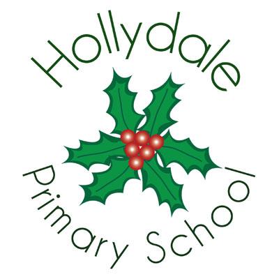 Hollydale Logo