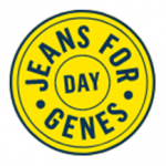 Jeans for Genes Day - Friday 22nd September 2017