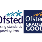 Ofsted 2018- We are a 'Good' school!